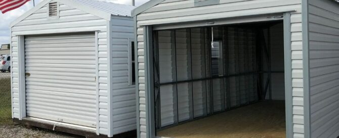 HOW TO PROPERLY VENTILATE YOUR SHED
